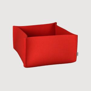 filzbox midi 15x29x29 daff filz und mehr tisch geschichten. Black Bedroom Furniture Sets. Home Design Ideas