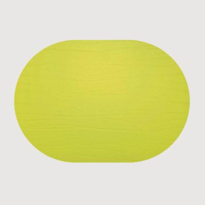L107109 - Dumbo_Tischset_oval_lime_109